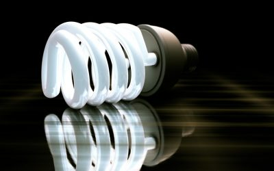 Types of Energy Efficient Light Bulbs