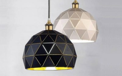 Pendant Lights – Making a Comeback